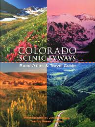Colorado book travel images Colorado scenic byways taking the other road susan j tweit jpg
