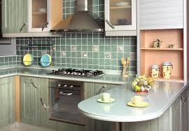 green tile backsplash kitchen 13 extraordinary green kitchen backsplash photos inspirational
