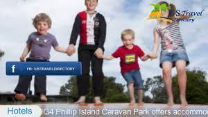 big4 phillip island caravan park newhaven hotels australia
