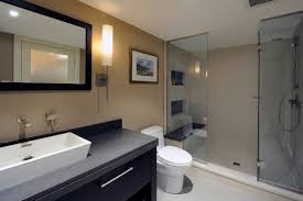 how to make a bathroom in the basement basement bathroom designs lightandwiregallery com