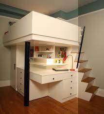 bunk bed desk combo bunk beds twin metal loft bed with desk