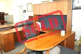 realspace magellan corner desk and hutch bundle u shaped desk with hutch u shaped desk with hutch realspace magellan