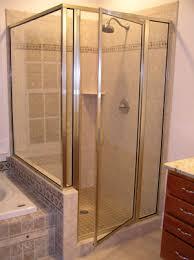inman glass co custom glass shower design