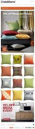 tips add comfort to your home with crate and barrel throw pillows