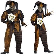 Mens Clown Halloween Costumes 14 Jester Clown Costumes Men U0026 Boys Images