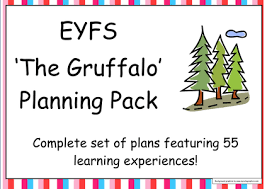 starting a topic on u0027the gruffalo u0027 make life easy with this