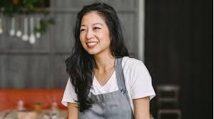 peggy chan u0027s desert island books hong kong vegetarian chef u0027s five