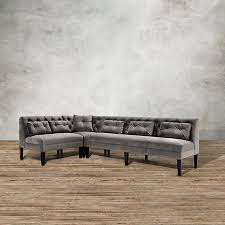 Upholstered Banquettes Eaton 111