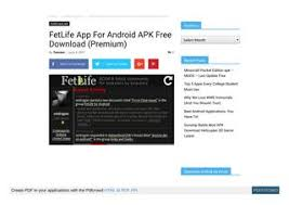 fetlife android app fetlife app apk for android by strength mania issuu