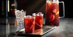 red cocktails rémy martin cocktails