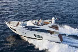 60 fly absolute is the yacht with capital u201cy