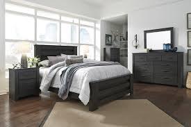 Bedroom Set Design Furniture Ashley Furniture Brinxton Bedroom Collection