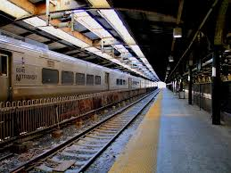 hoboken conspiracy an ominous warning about trains showed up on a