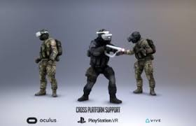 virtual reality vr military 4k wallpapers about vr society