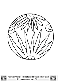 mandalas coloring pages free coloring home