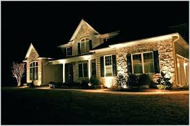 How To Install Low Voltage Led Landscape Lighting How To Install Low Voltage Landscape Lighting Oak Tree At