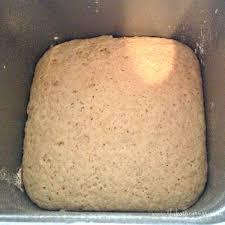 Pizza Dough In A Bread Machine Whole Wheat Pizza Dough In The Bread Machine Domestically Creative
