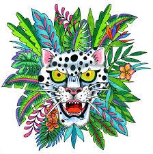 jungle exotica tattoo designs sunny buick
