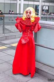 lady gaga halloween costume lady gaga fan fashion in japan 150 amazing pictures