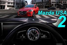 mazda motors usa 2016 mazda 2 sedan in depth exterior interior mazda usa youtube