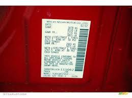 2012 nv color code a20 for red alert photo 69913180 gtcarlot com