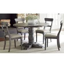 gray round dining table set eye catching dining tables enchanting gray round table grey on