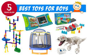 best gifts toys for 5 year boys 2016 top toys 2016