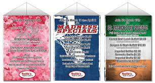 standard table tent card size table tents printing services melbourne printroo au