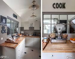 idee tapisserie cuisine tapisserie cuisine tendance avec papier peint cuisine gris pictures