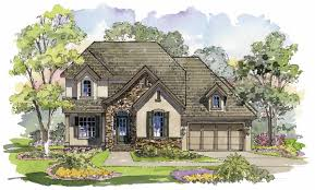 luxury home plans for the provence 1228f arthur rutenberg homes
