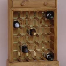 handmade wine cabinets in stunning wood for storage and display of
