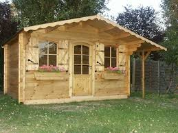 abri de jardin cottage 8 best abris de jardin images on chalets gardens and