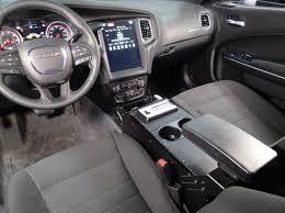 dodge charger pursuit havis 2016 2017 dodge charger pursuit 18 console with 12 1