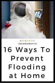 16 ways to prevent water damage in your home insuramatch