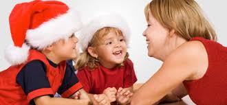 christmas quiz questions and answers for children entertainment