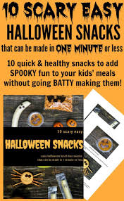 Fun Halloween Appetizer Recipes by 360 Best Kid Friendly Food Images On Pinterest Toddler Food