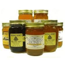 month club honey of the month club tupelo sourwood orange blossom