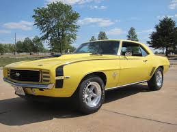 69 camaro rs for sale daytona yellow 1969 chevrolet camaro rs ss for sale mcg marketplace