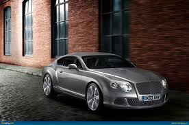 continental bentley ausmotive com the new bentley continental gt