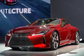 lexus lc wallpaper 2016 detroit auto show lexus lc 500 coupe cars wallpaper