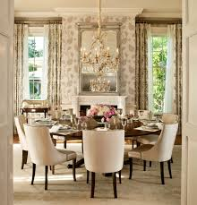 Dining Room Chandeliers Transitional Dining Room Transitional Dining Room Orlando By Lgb Interiors