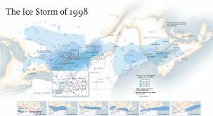 map of southeast canada the of the century canadian geographic