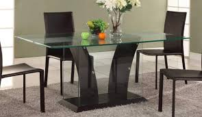 dining table sets contemporary modern style dining table set