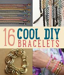 bracelet craft diy images Bracelet ideas diy projects craft ideas how to 39 s for home decor jpg