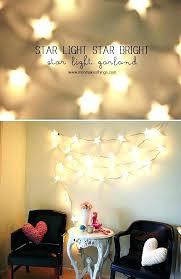Decorative Lights For Bedroom Decorative Lights For Bedroom Led String Lights With Remote
