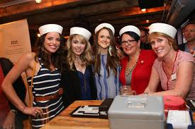 Nautical Theme Dress - nautical theme party u2013