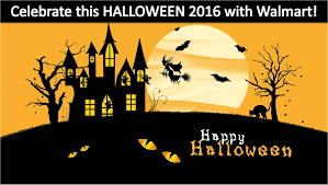 halloween spirit store coupon celebrate this halloween 2016 with walmart
