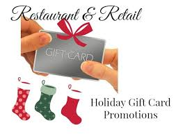 gift card offers deals and to dos 2017 gift card offers