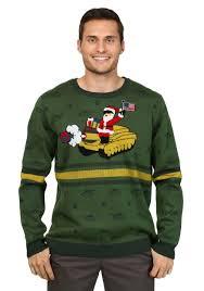santa sweater s santa on tank sweater