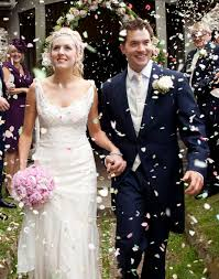 real petals the confetti blossom wedding ideas from the real